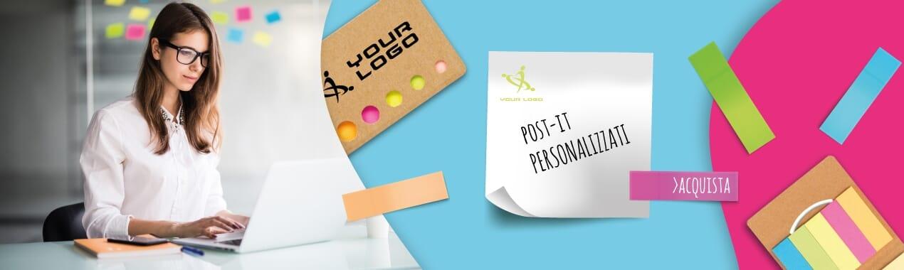 Post it personalizzati_2021