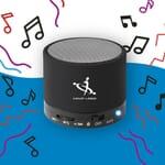 Uno speaker personalizzato per la Festa della Musica