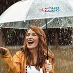 I gadget aziendali e gli ombrelli personalizzati con logo