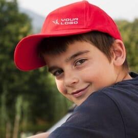 Cappellini personalizzati bambini