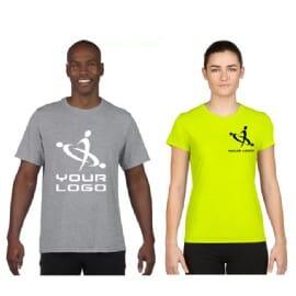 Magliette Sportive Personalizzate