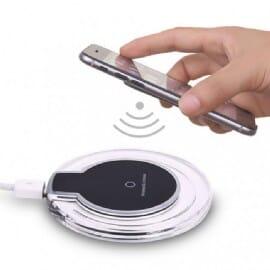Caricatori Wireless Personalizzati