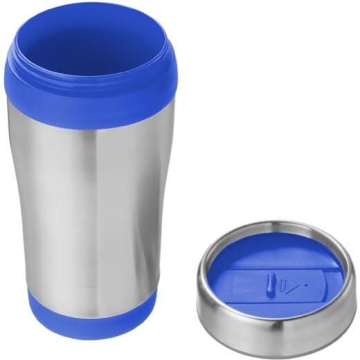 Bicchiere termico ELWOOD - 470 ml - 7