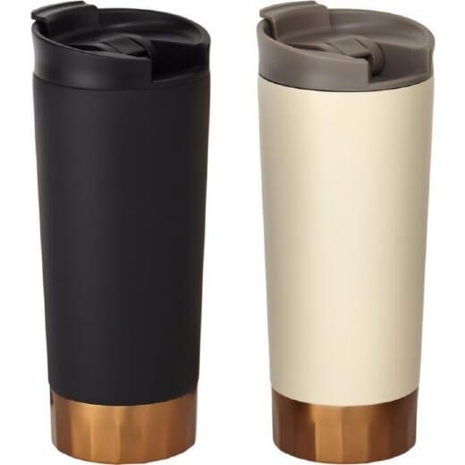 Bicchiere termico PEETA - 500 ml - 3