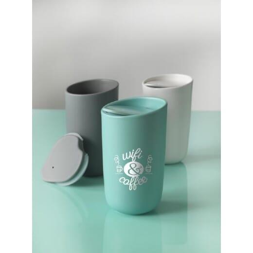Bicchiere in ceramica MYSA - 410 ml - 3