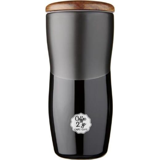 Bicchiere termico RENO - 370 ml - 1