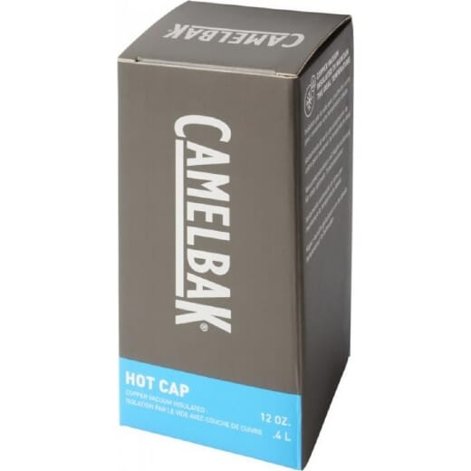 Bicchiere termico HOT CAP - 350 ml - 5