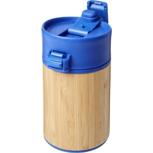 Bicchiere termico in bambù ARCA - 200 ml - 3