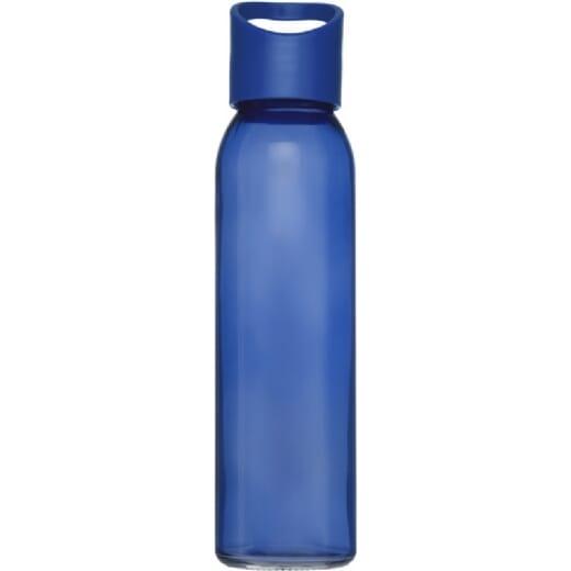Borraccia sportiva in vetro SKY - 500 ml - 4