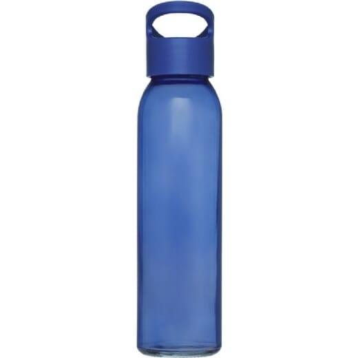 Borraccia sportiva in vetro SKY - 500 ml - 5