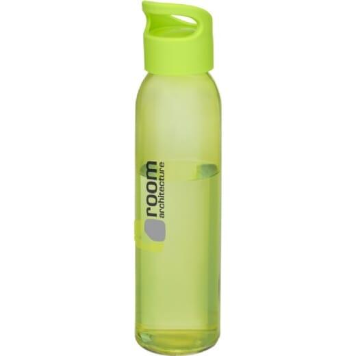 Borraccia sportiva in vetro SKY - 500 ml - 1