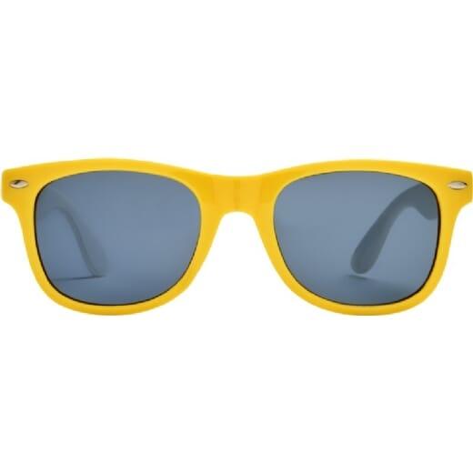 Occhiali da sole a blocchi di colore SUN RAY - 3