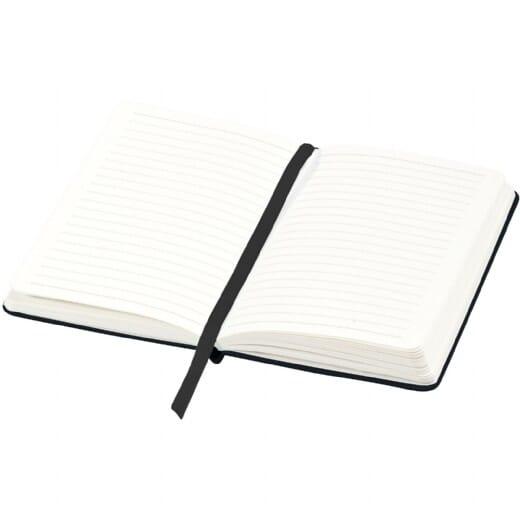 Notebook tascabile con copertina rigida CLASSIC - 6