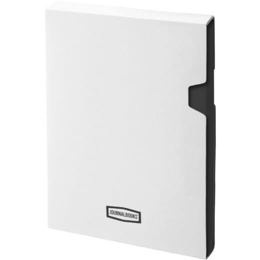 Notebook tascabile con copertina rigida CLASSIC - 7