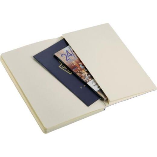 Notebook A5 con copertina morbida CLASSIC - 4