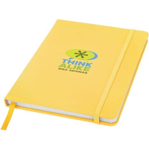 Notebook A5 SPECTRUM - 1