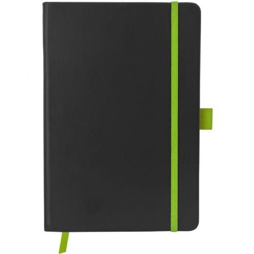 Notebook A5 COLOUR-EDGE - 3