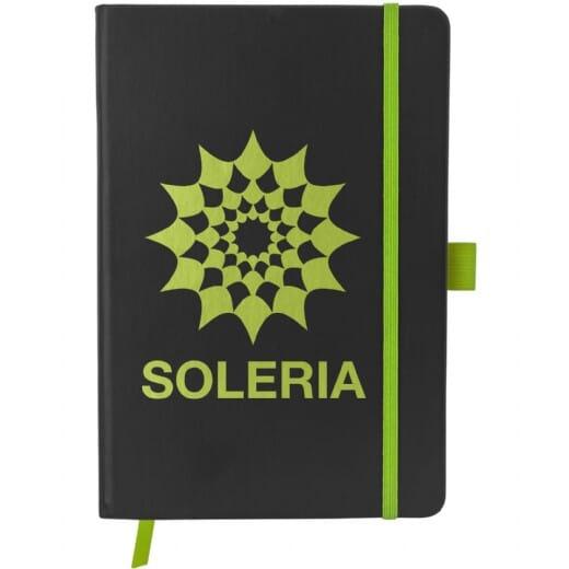 Notebook A5 COLOUR-EDGE - 4