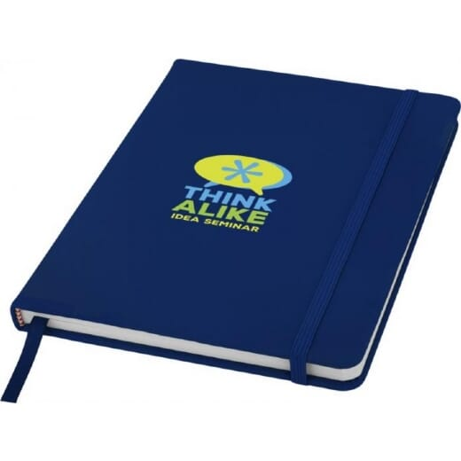Notebook A5 SPECTRUM - pagine punteggiate - 1