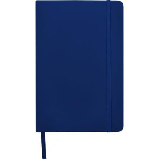 Notebook A5 SPECTRUM - pagine punteggiate - 2