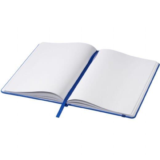 Notebook A5 SPECTRUM - pagine bianche - 3