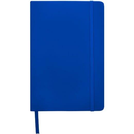 Notebook A5 SPECTRUM - pagine bianche - 4