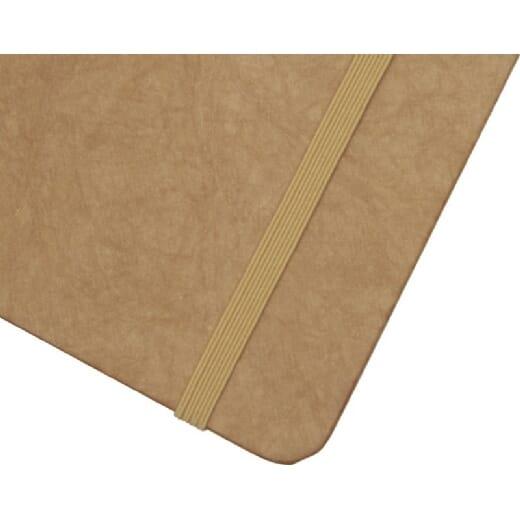 Quaderno A5 in carta di pietra BRECCIA - 4