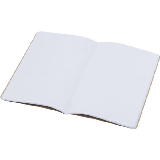 Quaderno in cartone riciclato GIANNA - 3