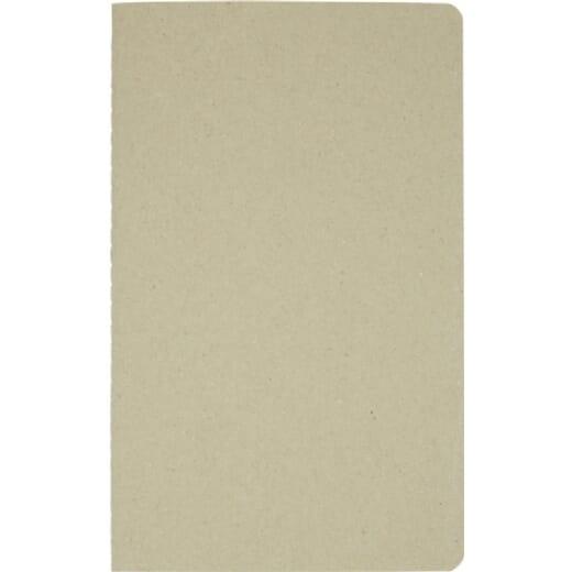 Quaderno in cartone riciclato GIANNA - 2