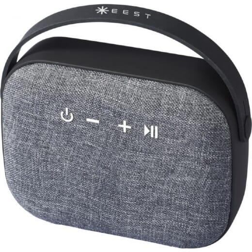 Speaker Bluetooth© in tessuto WOVEN - 1