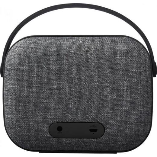 Speaker Bluetooth© in tessuto WOVEN - 2