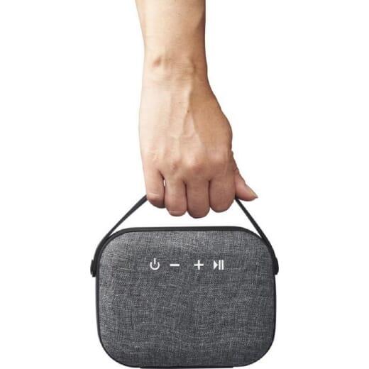 Speaker Bluetooth© in tessuto WOVEN - 3