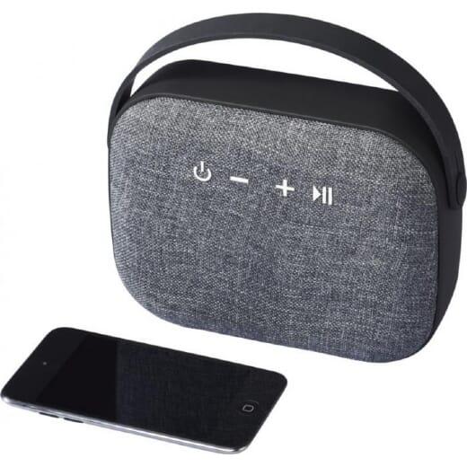 Speaker Bluetooth© in tessuto WOVEN - 4