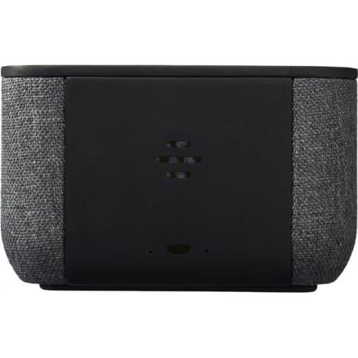 Speaker Bluetooth© in tessuto e legno SHAE - 4