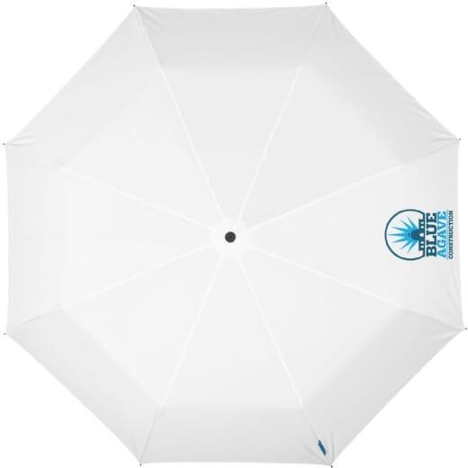 Ombrello automatico TRAVELER 21.5'' - 9