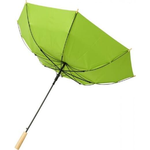 Ombrello in PET riciclato ALINA 23'' - 3