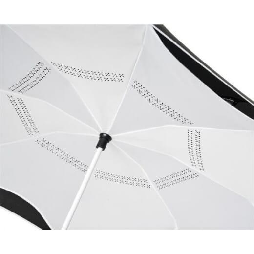 Ombrello antivento inverso YOON 23