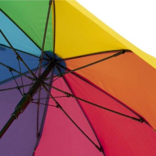 Ombrello antivento SARAH 23 pollici - 5