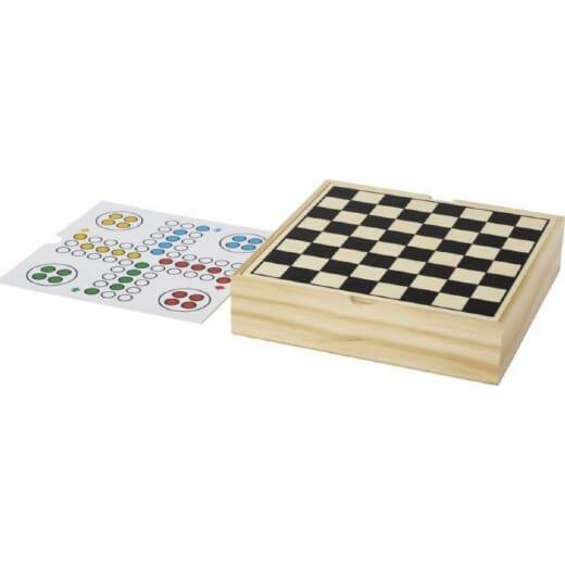 Set giochi da tavolo MONTE-CARLO - 2