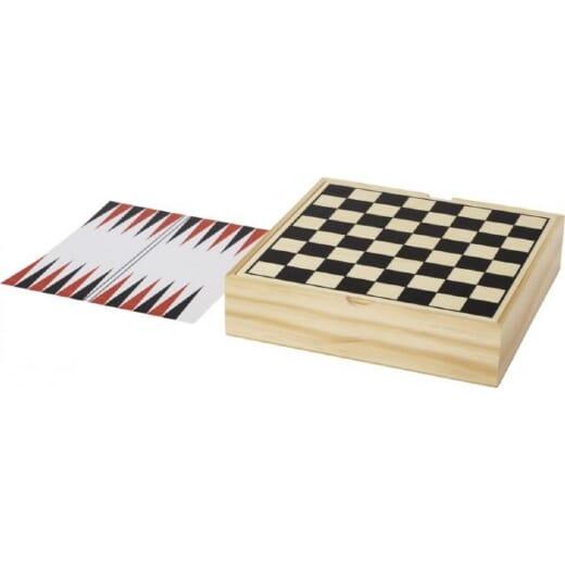 Set giochi da tavolo MONTE-CARLO - 3