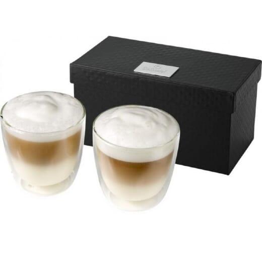 Set tazze da caffè in vetro BODA - 200 ml - 1