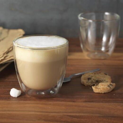 Set tazze da caffè in vetro BODA - 200 ml - 3