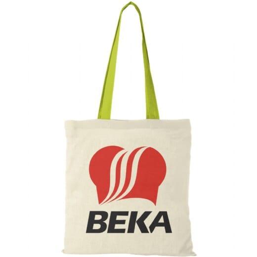 Borsa shopping in cotone NEVADA - 5