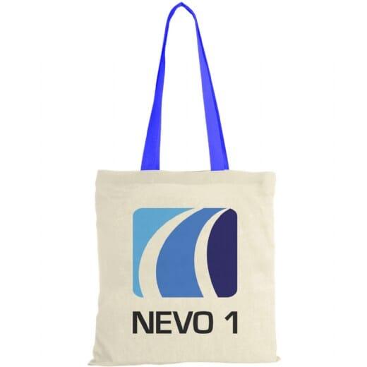 Borsa shopping in cotone NEVADA - 8