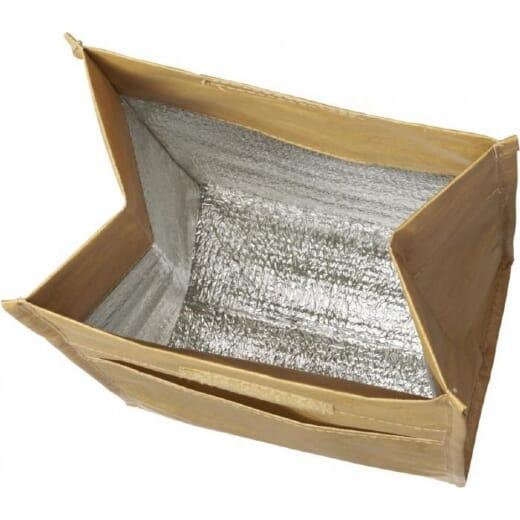Borsa termica portapranzo per 12 lattine PAPER - 4