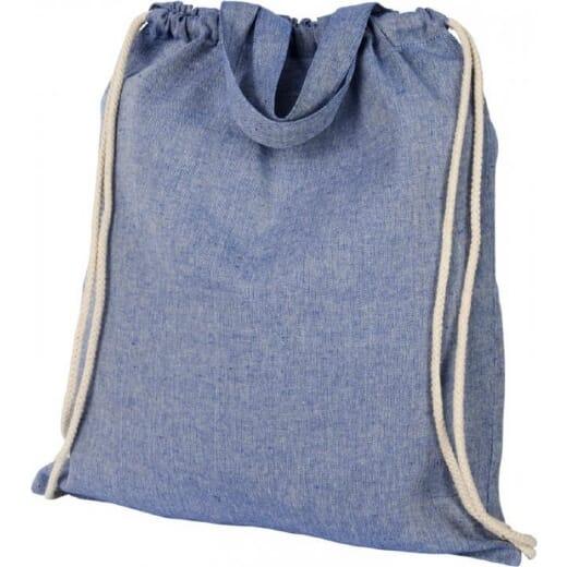 Sacca in cotone riciclato PHEEBS 150 g/m² - 3