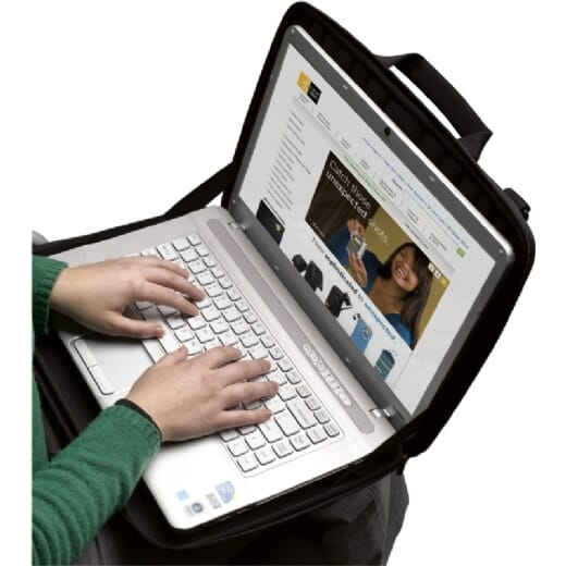 Custodia per portatile 16