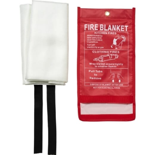 Coperta antincendio d'emergenza MARGRETHE - 4