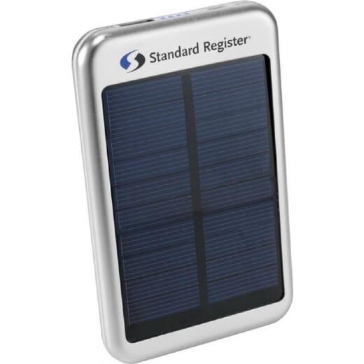 Powerbank solare BASK - 1