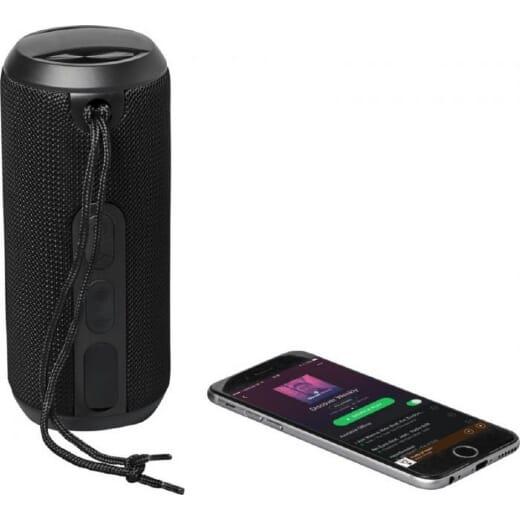 Speaker Bluetooth© in tessuto impermeabile RUGGED - 4